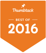 2016 thumbtack award