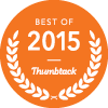 2015 thumbtack award